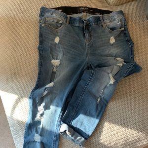 torrid Jeans - ***2 for $30*** Torrid ultra premium jeans